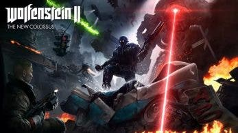 La banda sonora de Wolfenstein II: The New Colossus se estrenará el 19 de junio
