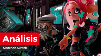 [Análisis] Splatoon 2: Octo Expansion