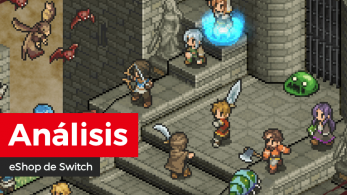 [Análisis] Mercenaries Saga Chronicles