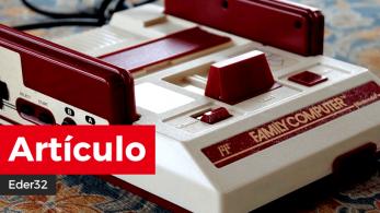 [Artículo] ¡Famicom cumple hoy 35 años! Os contamos todo su recorrido y algunas curiosidades