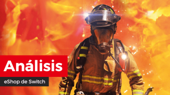 [Análisis] Firefighters – The Simulation