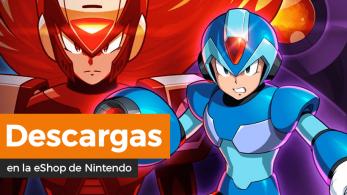 Novedades y ofertas de la semana en la eShop de Nintendo (19/7/18, Europa y América)