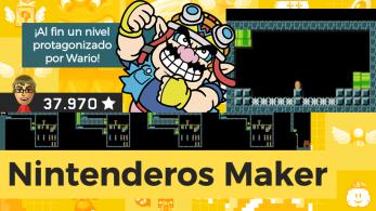 Nintenderos Maker: Especial WarioWare, Inc.