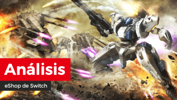[Análisis] Assault Gunners HD Edition