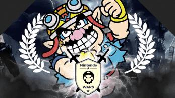 ¡Wario gana Nintendo Wars: Waaaaaaaaaaaaaaaario!