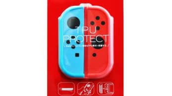 Answer crea nuevas carcasas protectoras para los Joy-Con de Switch