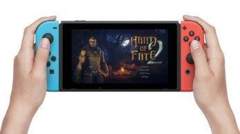 Hand of Fate 2 confirma su estreno en Nintendo Switch: lo recibiremos la próxima semana