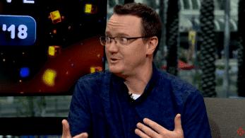 Bill Trinen evita pronunciarse sobre la posibilidad de una demo y DLCs para Smash Bros. Ultimate