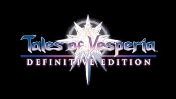 Se detallan las diferencias de resolución y frame rate de Tales of Vesperia: Definitive Edition en sus diferentes versiones