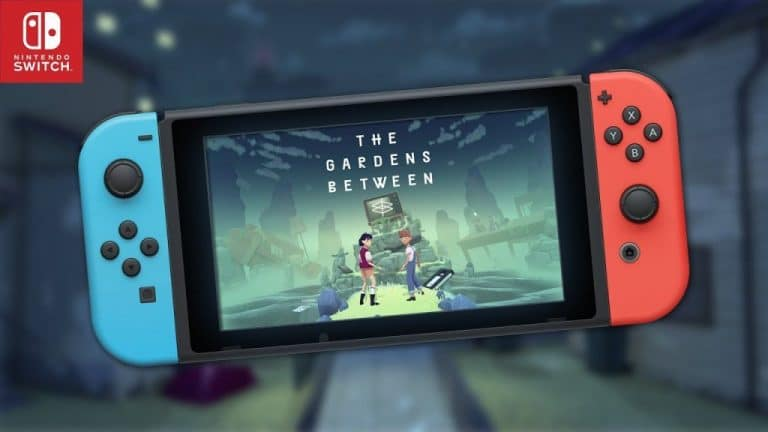 The Gardens Between llegará a Nintendo Switch en el tercer trimestre de este año