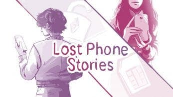 A Normal Lost Phone y Another Lost Phone: Laura's Story se lanzarán como un pack llamado Lost Phone Stories en Nintendo Switch