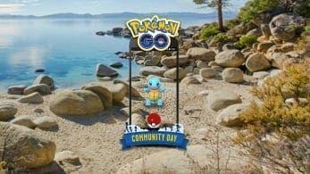 Arranca el nuevo Día de la Comunidad de Pokémon GO