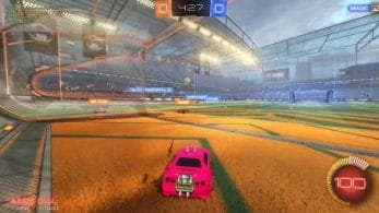 Un vistazo a cómo lucía originalmente Rocket League, cuando se le conocía como Supersonic Acrobatic Rocket-Powered Battle-Cars