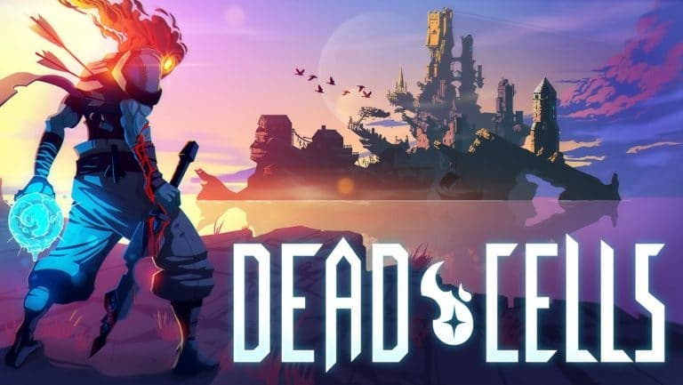 La versión digital de Dead Cells se estrena el 7 de agosto en Switch