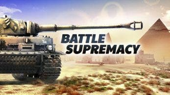 Battle Supremacy confirma su estreno en Nintendo Switch