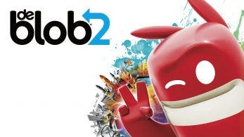 [Act.] de Blob 2 llegará a Nintendo Switch