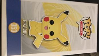 Funko consigue la licencia de Pokémon