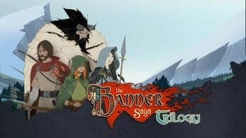 The Banner Saga Trilogy llegará a Switch este verano