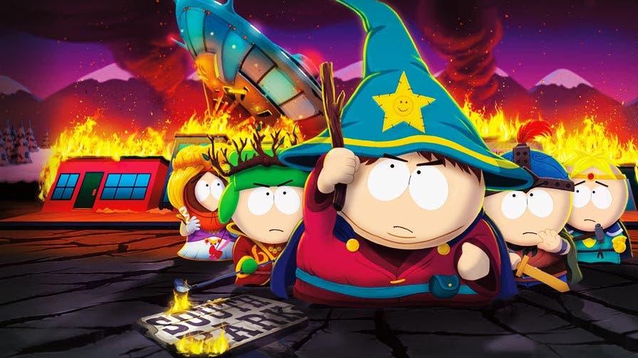 [Act.] South Park: La Vara de la Verdad se estrenará en Nintendo Switch el 25 de septiembre: detalles, capturas y tráiler de lanzamiento