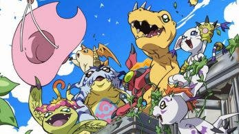 [Act.] Anunciado Digimon Survive para Nintendo Switch