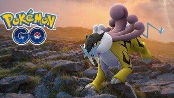 Pokémon GO: Las tareas de investigación de agosto estarán protagonizadas por el tipo Eléctrico y Raikou