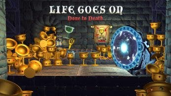 Life Goes On confirma su estreno en Nintendo Switch
