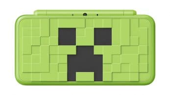 Nuevas fotos de las New 2DS XL de Minecraft, Animal Crossing y Mario Kart 7