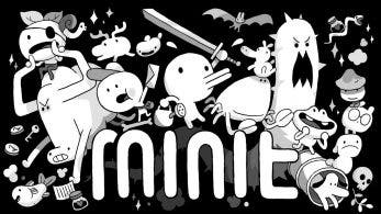 Nuevos gameplays de Minit, Shut Eye, Slam Land, BlobCat, Megaton Rainfall y otros títulos de Switch