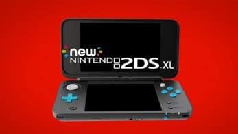 Echa un vistazo a estos comerciales extendidos de New Nintendo 2DS XL