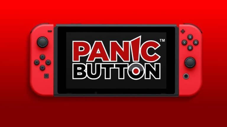 Panic Button vuelve a mostrar interés por crear sus propios juegos