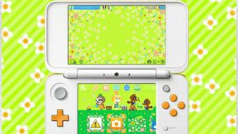 El catálogo americano de My Nintendo añade este tema de Animal Crossing