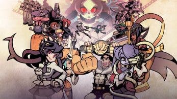 Skullgirls 2nd Encore confirma su estreno en Nintendo Switch