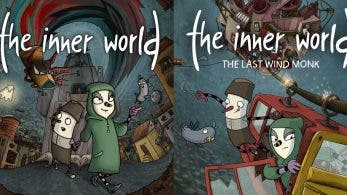 [Act.] The Inner World y The Inner World – The Last Wind Monk llegarán a Nintendo Switch el 3 de agosto