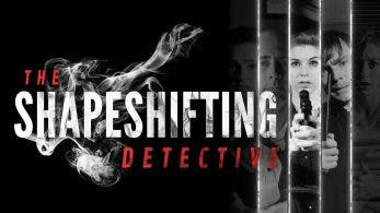 The Shapeshifting Detective saldrá en Switch este año