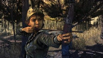Así son los primeros 15 minutos de gameplay de The Walking Dead: The Final Season