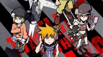 The World Ends With You: Final Remix no será compatible con el Pro Controller de Nintendo Switch
