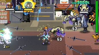The World Ends with You: Final Remix detalla sus mecánicas de combate, personajes, música y más