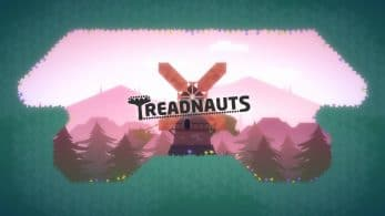 [Act.] Treadnauts confirma su estreno en Nintendo Switch