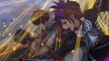 12 minutos de gameplay y nuevas capturas de Warriors Orochi 4