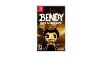 [Act.] Bendy and the Ink Machine contará con una versión física en Switch exclusiva de GameStop