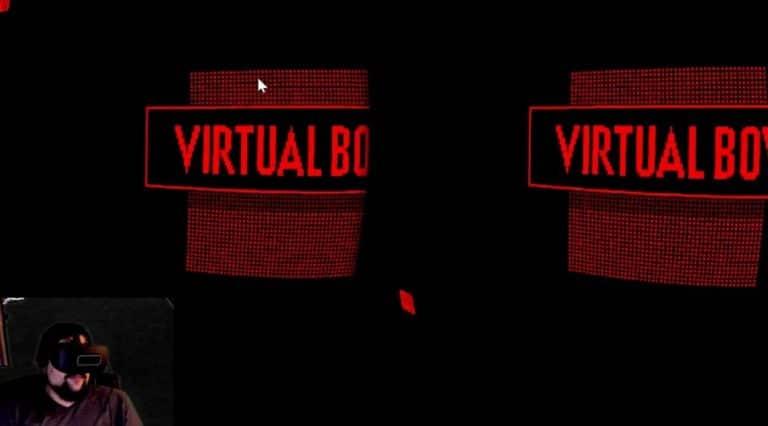 Virtual Boy ya cuenta con un emulador de Realidad Virtual no oficial