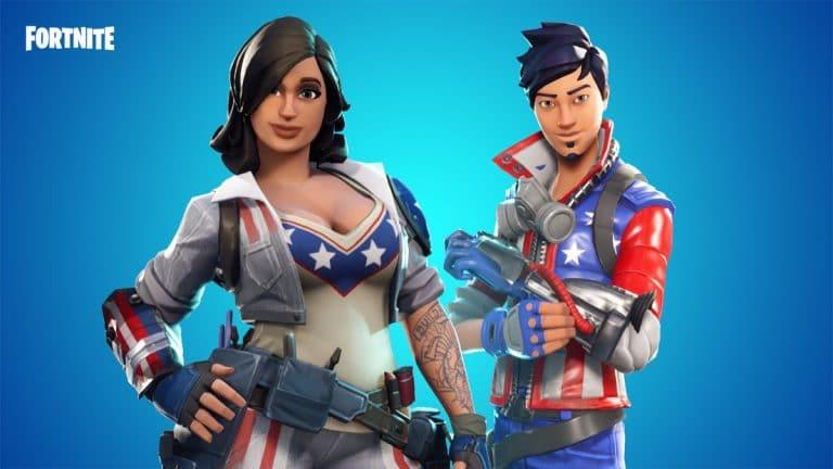 Epic Games llevará Fortnite al Summer Skirmish con premios valorados en un total de 8.000.000$