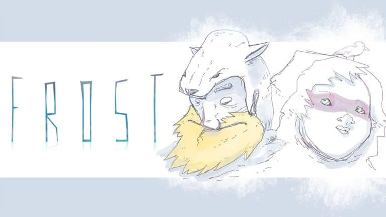 [Act.] Frost se lanzará en la eShop de Switch el 19 de julio
