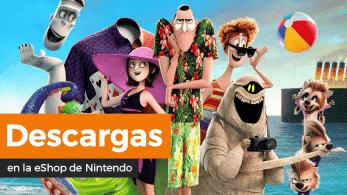 Novedades y ofertas de la semana en la eShop de Nintendo (5/7/18, Europa y América)