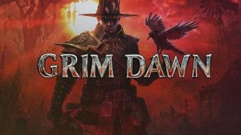 No descartes ver Grim Dawn en Nintendo Switch