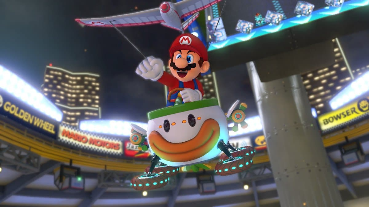 Estos han sido los juegos más vendidos en la eShop europea de Nintendo Switch esta semana (14/01/19)