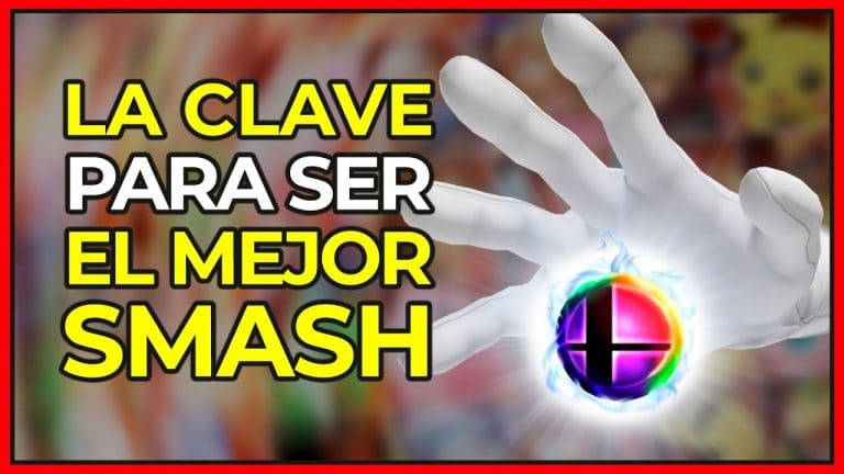 [Vídeo] La clave para que Super Smash Bros. Ultimate sea el mejor de la saga
