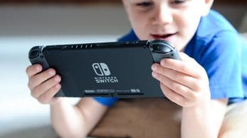 Nintendo Switch es el juguete más popular de estas navidades en varios de los Estados Unidos
