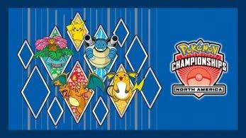Estos son los ganadores del Campeonato Internacional de Pokémon de Norteamérica 2018
