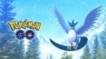 Los eventos de Articuno y Squirtle volverán a Japón en Pokémon GO debido al temporal